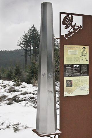 Donnerschlot, Wurzbach, Bild 3